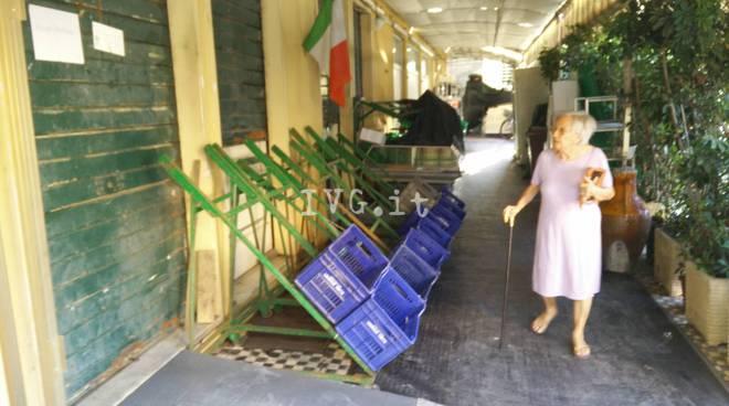 Varigotti, chiudono gli alimentari Fontana