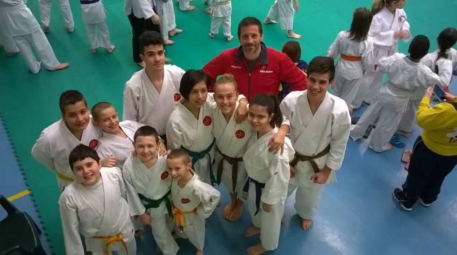 Arti marziali: riparte la stagione sportiva di Wakam - IVG.it