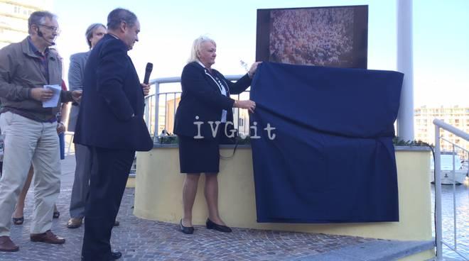 A Sandro Pertini intitolato il ponte mobile in Darsena