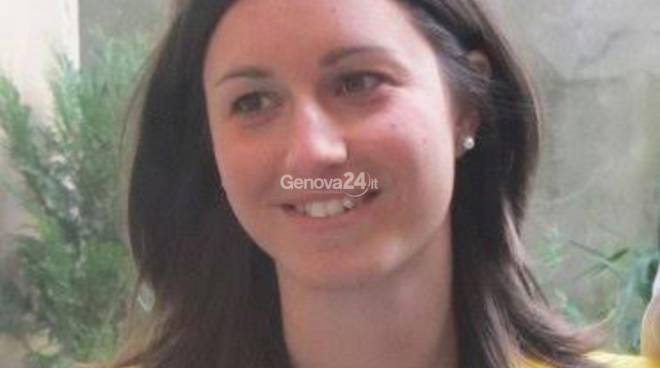 Assessore Ilaria Bozzo