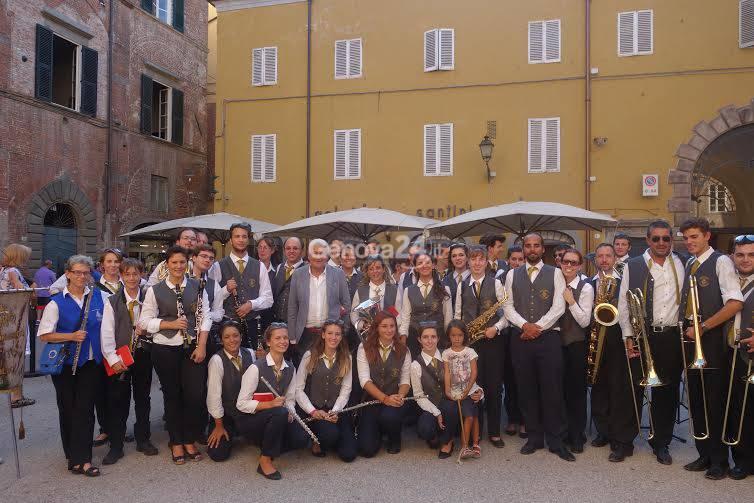 Banda di Rapallo