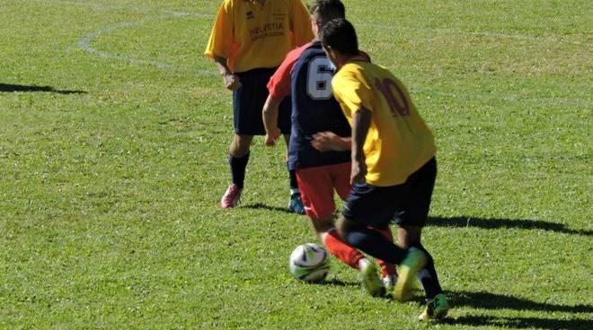 Borgio calcio