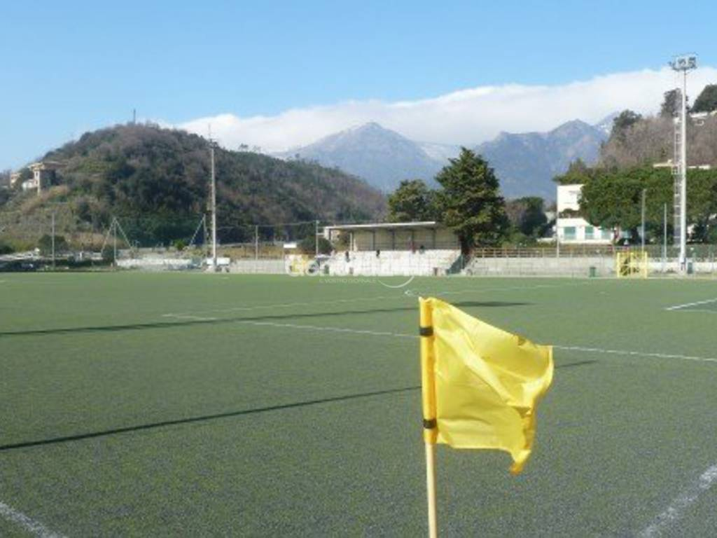 Campo Nazario Gambino Arenzano
