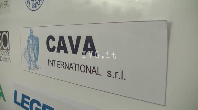 cava international savona