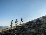 corsa trail vertical race