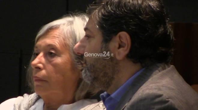 Alluvione Genova 2011: condannata a 5 anni ex sindaco Marta Vincenzi
