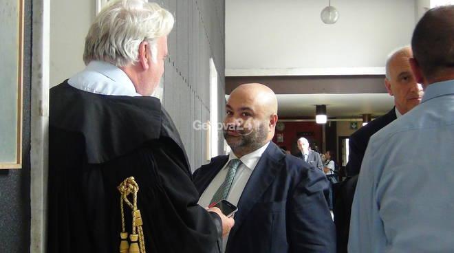 Lega, condannati Bossi e Belsito, truffa con fondi pubblici