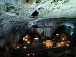 Finale Ligure Arene Candide Grotta