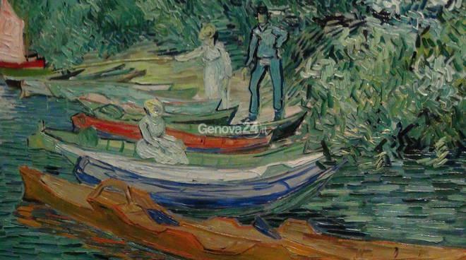 Dagli impressionisti a Picasso, a palazzo Ducale i capolavori del Detroit Institute of arts