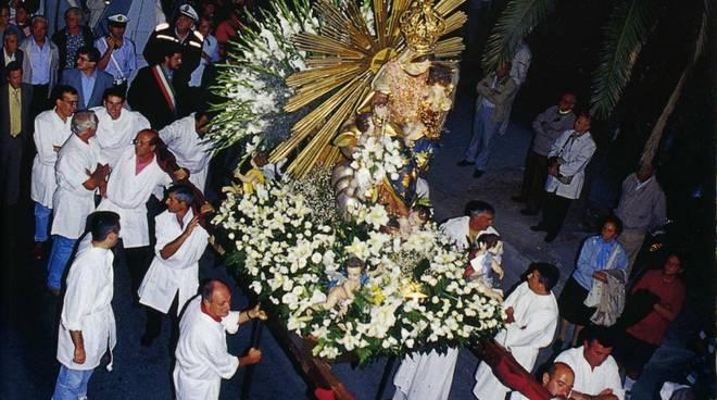 Festa Santissimo Nome Loano
