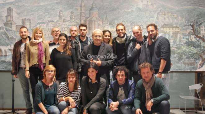 Genova X voi, finalisti