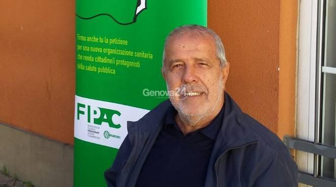 Giampaolo Barbieri, Fipac Confesercenti