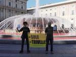 Greenpeace pagella a Renzi