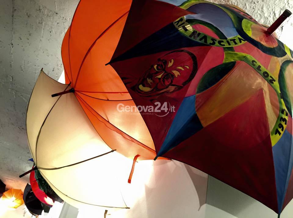 L'anno del Dalai Lama a Genova, la mostra