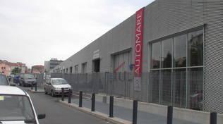 La Citroen trasloca a Parco Doria, due domeniche di porte aperte con superofferte
