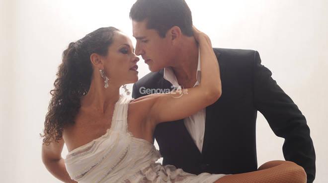 mitico tango