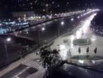 Nubifragio a Genova