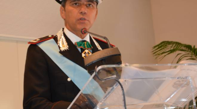 paolo carra generale carabinieri