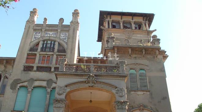 Pulizia villa Zanelli