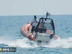 Ragazzo disperso in mare a Savona