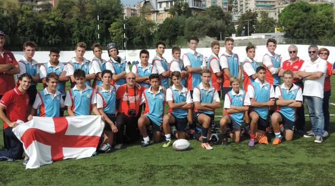 Rugby Genova Levante