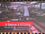 salone nautico presentazione expo