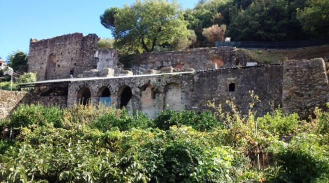 scavo San Calocero