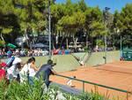tennis genova