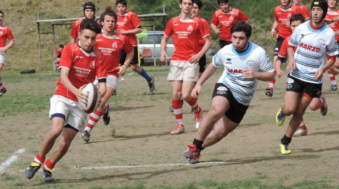 Under 16: Savona Rugby