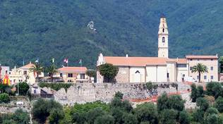 Giustenice San Michele