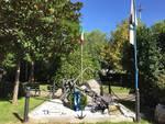 Inaugurazione Monumento Caduti Mare Vado