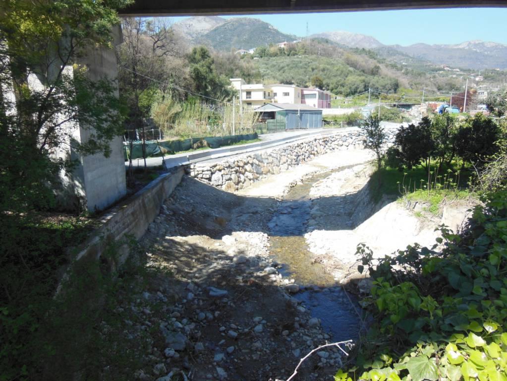 via Trexende Loano
