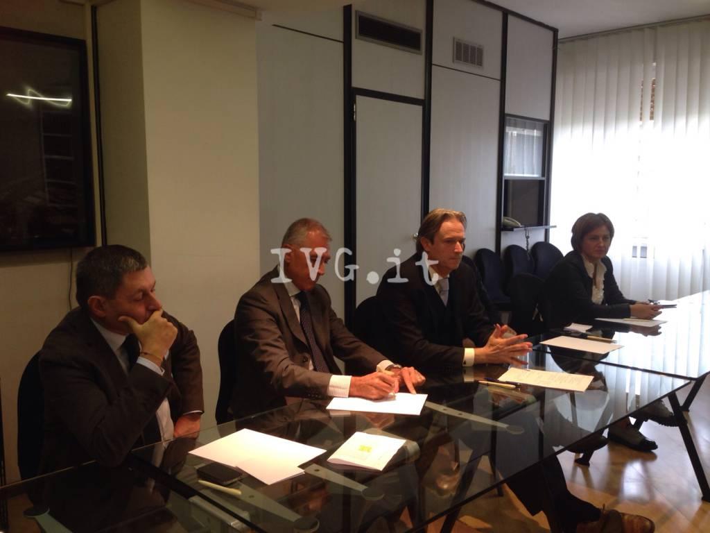 Accorpamenti, fusioni, annessioni: Savona caso nazionale