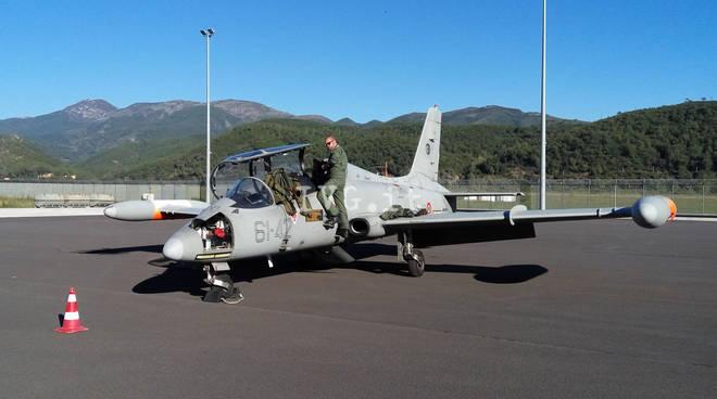 Aermacchi MB339