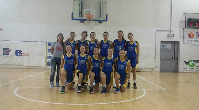 Alassio pallacanestro