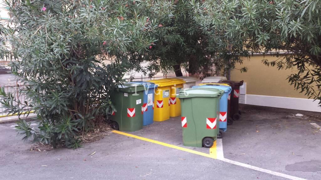 Allarme sicurezza in piazza Gramsci a Borghetto