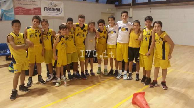 basket cairo under 14