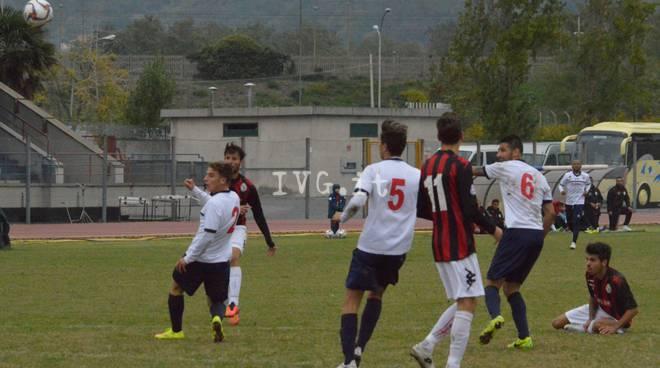 calcio, Vado FC, Argentina