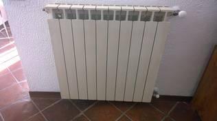 Calorifero, riscaldamento