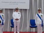 cambio della guardia in capitaneria di porto, arriva Giovanni Pettorino