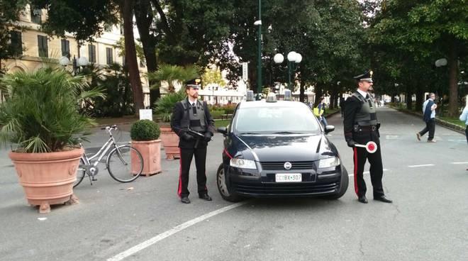 chiavari carabinieri