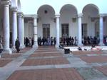 coda palazzo ducale impressionisti