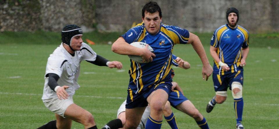 Cogoleto Rugby