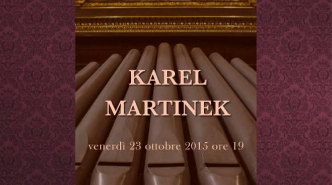 concerto organo