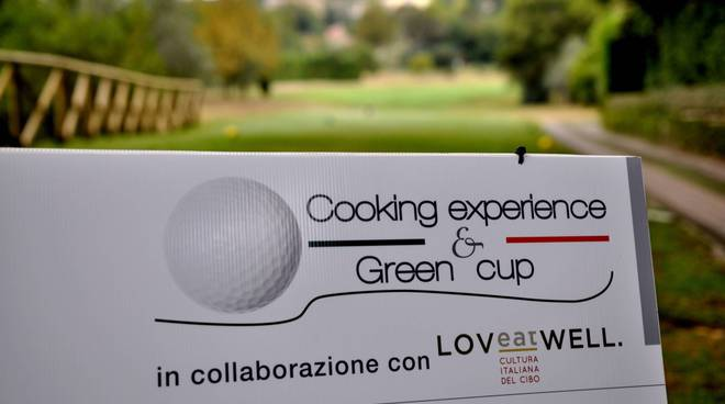 Cooking Experience & Green Cup