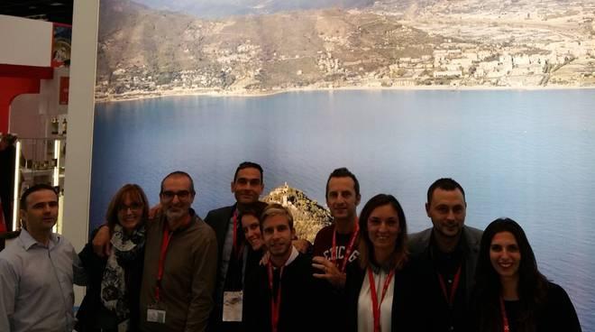 Anuga 2015 delegazione savona