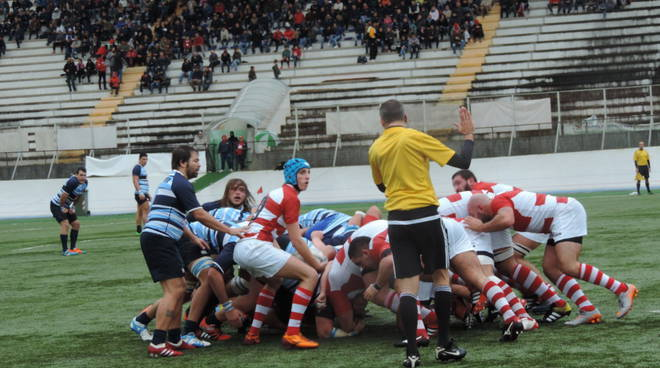 Cus Genova Rugby, Pro Recco Rugby