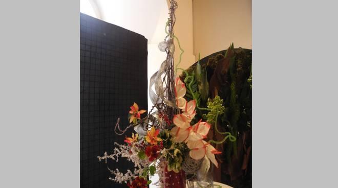 Pietra ligure aperte le iscrizioni ad un nuovo corso di for Decorazione floreale