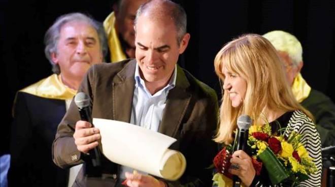 Dori Ghezzi Albenga