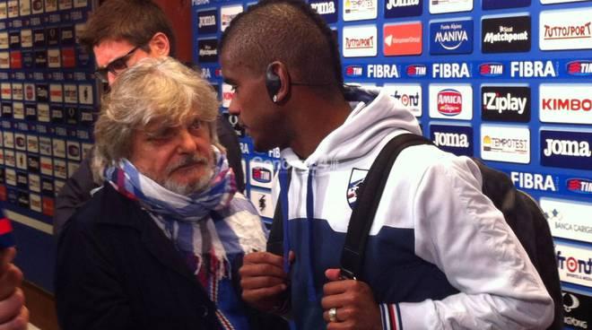 Fernando e Ferrero